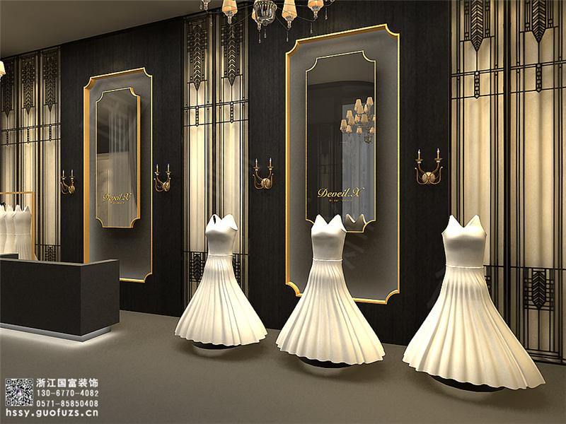 杭州婚纱影楼应该如何设计?