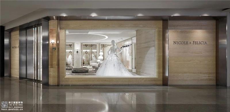 杭州婚纱影楼设计注意事项有哪些?